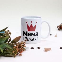 """Кружка """" Мама Queen"""""""